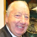 Honorary Life President Joins Gold Members Club