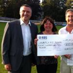 Over £10k Raised For Charity Over The Last Year