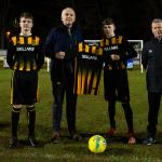Youth Development Side Boosted by New Sponsors