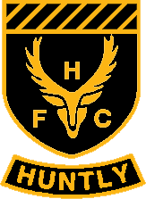 Club Emblem - Huntly